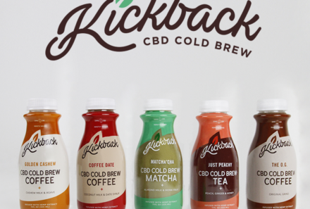 The Lowdown on CBD Cold Brew Tea